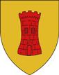 Blason Saint Vidal