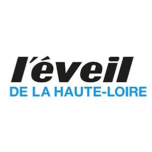Logo l'éveil de la Haute Loire