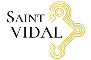 Logo Saint Vidal