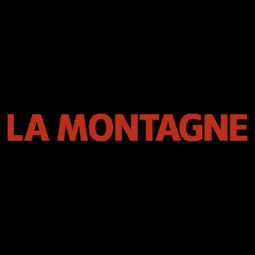 Logo La Montagne